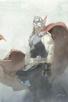 Thor, Esad Ribic