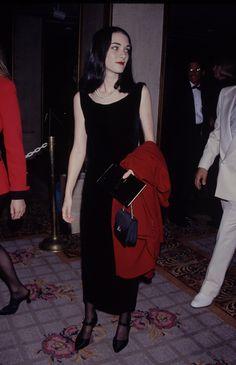 "90women: ""Winona Ryder, 1992 """