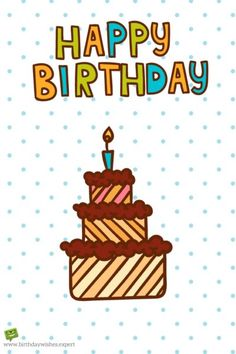 200 Free Birthday eCards for Friends and Family Cute Birthday Wishes, Birthday Wishes For Friend, Birthday Cheers, Wishes For Friends, Happy Birthday Messages, Happy Birthday Images, Birthday Love, Birthday Quotes, Birthday Greetings