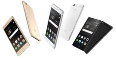 Huawei P9 lite - designová novinka dostupná na našich pultech ve třech atraktivních barvách! Více na: https://www.mp.cz/telefony-C?text=p9%20lite