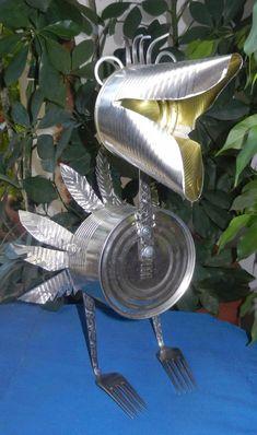 Ворона-металлистка. Жанна Каюмова