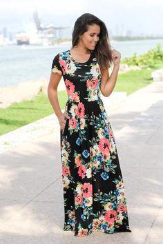 Buy Affordable Boutique Long Maxi Dresses Online 6c471cd81