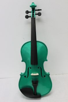 Bored of the traditional color? Looking for a modern and stylist Violin?