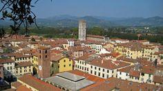 Het noorden van Italië is getroffen door aardbeving met een kracht van 4,8 op de schaal van Richter.