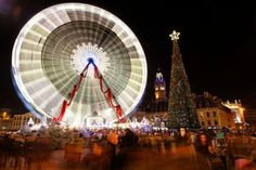 Check out the best Christmas Markets in France
