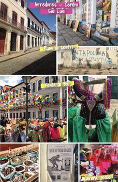 Mercadinhos: Centro de São Luís   That Sourcing Girl