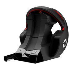 Kranium, Wireless 7.1 Dolby Headset