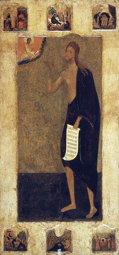 Eastern European Art