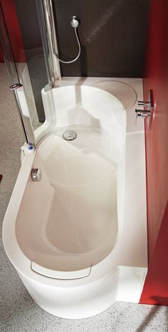 Twinline Tub Shower Combo Bathrooms Pinterest Tub