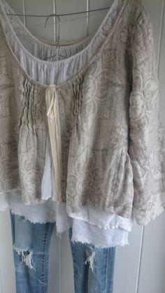 Victorian Style Jacket. MegbyDesign