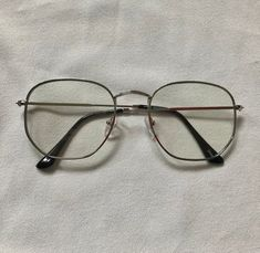d9004728fb Clear Square Nerd Glasses