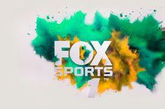 FOX SPORT 1 REBRAND on Behance Fox Sports 1, Channel Branding, Packaging Design, Behance, Projects, Motion Graphics, Graphic Design, Inspiration, Behavior