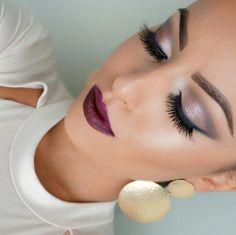 Amrezy make up
