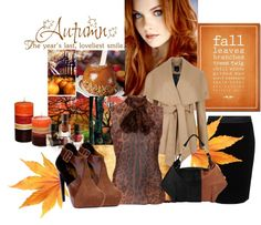 """A Taste Of Autumn"" by miche88 ❤ liked on Polyvore"