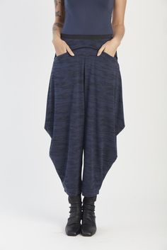 Galatea Pants