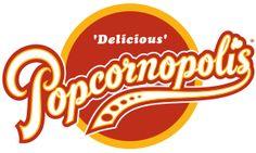 Popcornopolis Gourmet Popcorn