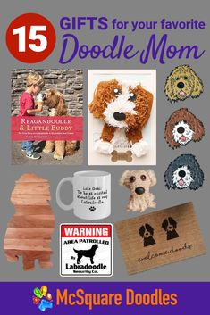 cb9817dc 15 Doodle Mom Gifts for the Doodle Mom Who Already Owns Every Cute Doodle Mom  T-shirt