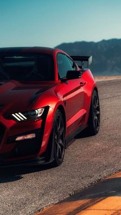 2020 Ford Mustang Shelby – Free high resolution car images – Sport Car News Ford Mustang Shelby Gt500, 1967 Mustang, Ford Shelby, Mustang Cars, Mustang 2018, Ford Mustangs, Shelby Gt 500, Ford Mustang Wallpaper, Best Luxury Cars