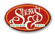 Shaw's patio - Magnolia and Washington