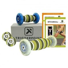 Hip and Lower Back Kit $159.99