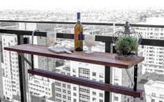 The BalconyBAR