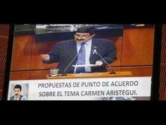 PRI bloquea discusión del caso MVS-Aristegui, acusa Corral