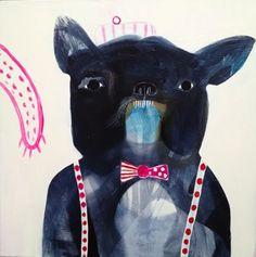 Rachael Taylor: Artist Review / / Jessie Breakwell