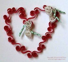 LinkWithin      Use Code STMMMS63090 for Discount      Quilling Home Page   Quilling Bookstore    Free Quilling Patterns  Getting Started   Free Shape Instructions   Love, Wedding Patterns   Floral Patterns   Animal Patterns   Angel, Cross Patterns   Fall Patterns   Christmas Patterns   Winter Patterns   Tropical Patterns   3D Patterns   Free Quilling Patterns   Spreuer Patterns   Onion Holder Patterns   My Flickr Pictures    Free Quilling Shape and Style Instructions  Quilling Coil Shapes   Qui