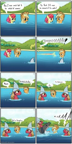 Big Macinjaws by Tobbby92.deviantart.com on @deviantART