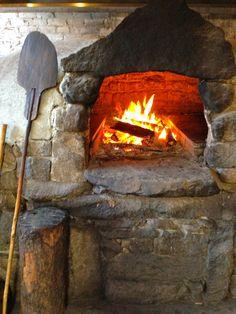 The most amazing stone-oven pizza in Boston!