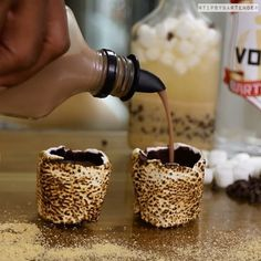 """Searched """"Marshmallow smores"""" 