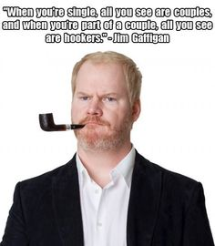 Jim Gaffigan is awesome