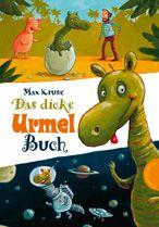 Das dicke Urmel-Buch aus dem Thienemann Verlag #urmel #kinderbuch #vorlesen #puppenkiste