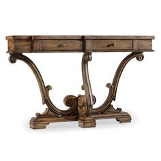 ❤️Table base to console❤️ Stanley Console Table