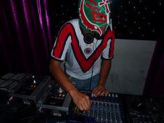 DJ  KIKE https://www.facebook.com/pages/DJ-KIKE-fan-club/131554953522970     Pochodzący z Veracruz w Meksyku DJ KIKE specjalizuje się w szeroko rozumianej muzyce krajów latynoamerykańskich, począwszy od sal...