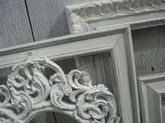 Shabby Chic: Picture Frames