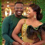 We Love Ghana Weddings💑💍 ( Mermaid Trumpet Wedding Dresses, African Traditional Wedding Dress, Ghana Wedding, Sunglasses Women, Photo And Video, Instagram, Photos, Style, Fashion