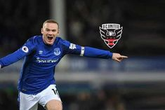 889d24812eb English football star Wayne Rooney has signed up with Major League Soccer  club DC United for