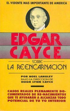 sobre la reencarnacion. cayce edgar. PSICOLOGIA HISTORIA LITERATURA LENGUAJE CIENCIA