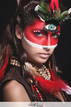 Indian Girl | por David Gonzalez Fotografia