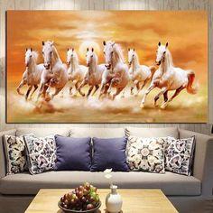 7 Best Horse Wallpaper Images Horse Wallpaper Wallpaper Seven Horses Painting