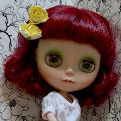 Imogen - my gorgeous Jodie Loves Dolls customised GR