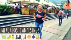 Mercados Campesinos Ibagué: Dulce Leny