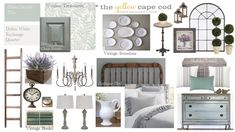 The Yellow Cape Cod: Australian Bedroom Design Loaded with Vintage Finds and Antiques Country Bedroom Design, French Country Bedrooms, Home Bedroom, Master Bedroom, Bedroom Ideas, Dulux White, Antique Beds, Cozy Fireplace, Extra Rooms