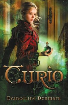 Curio by Evangeline Denmark
