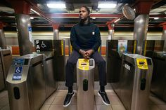 Raf Simons x Fred Perry 2015 Spring/Summer Editorial by Bodega