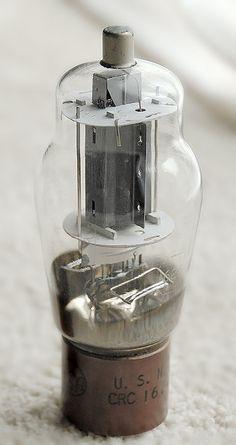 RCA 1625 ELECTRON TUBE