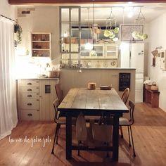 olivierさんの、カフェ風,RC九州支部,Overview,のお部屋写真