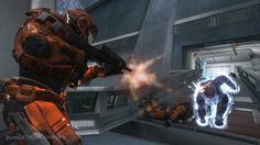 Halo: Reach, multiplayer games to be specific. Man I've wasted so much time playing that =)