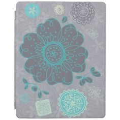 Shop for the perfect mod gift from our wide selection of designs, or create your own personalized gifts. New Paris, Personalized Gifts, Create Your Own, Ipad, Tapestry, Retro, Grey, Cover, Floral